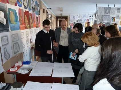 колективний аналіз художніх робіт