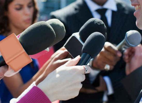 спеціальність Журналістика
