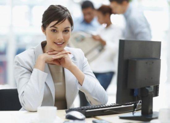 навчання на офіс-менеджера