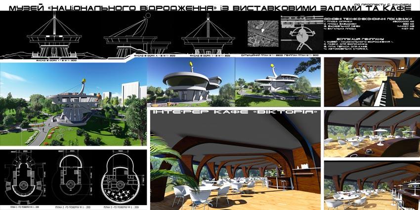 проект музею